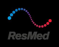Mediebibliotek ResMed Sverige